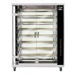 chicken rotisserie machine