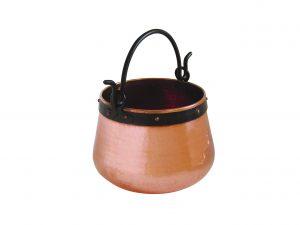 Rotisserie accessories chaudron